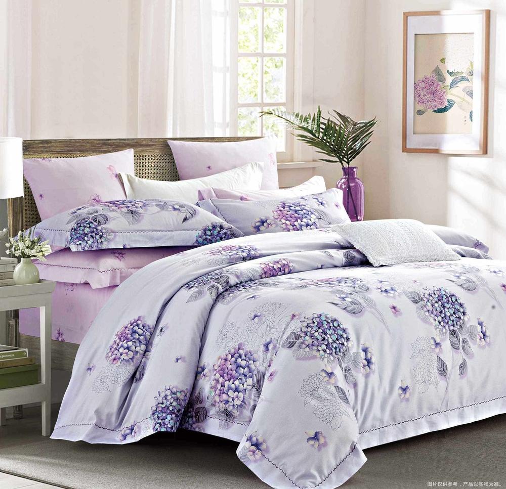Long-staple Cotton Beautiful Hydrangea Flowers 171468