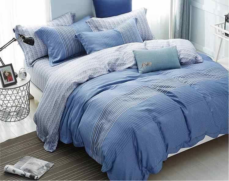 Natural Fiber Bedding Set 40s Lyocell 172087
