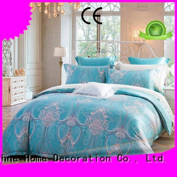 brightly sophisticated colored Daphne 100 cotton bedding sets