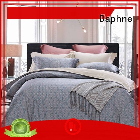 embroidery Cotton Bedding Sets daphne Daphne company