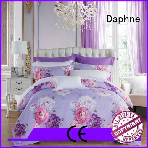 world ferns organic comforter flower Daphne Brand