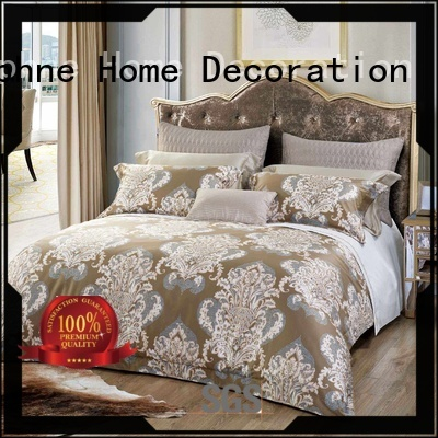100 cotton bedding sets brightly blossom Daphne Brand company