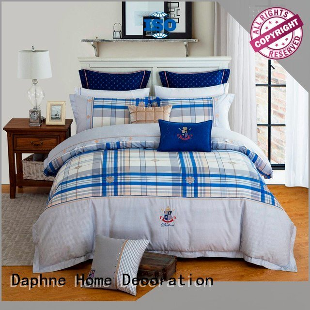 stylish set 100 cotton bedding sets Daphne