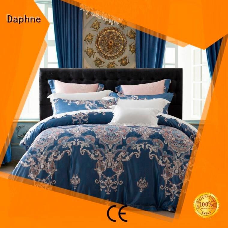 jacquard duvet cover king noble mixed Jacquard Bedding Set