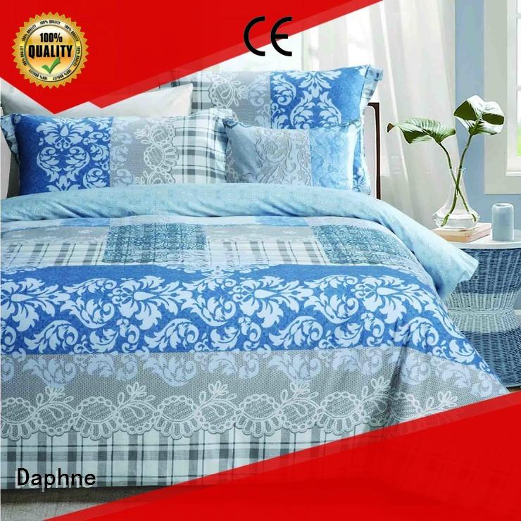 Daphne high Cotton Bedding Sets cotton joint