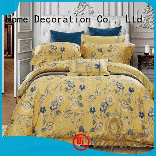 printed vivid Daphne 100 cotton bedding sets