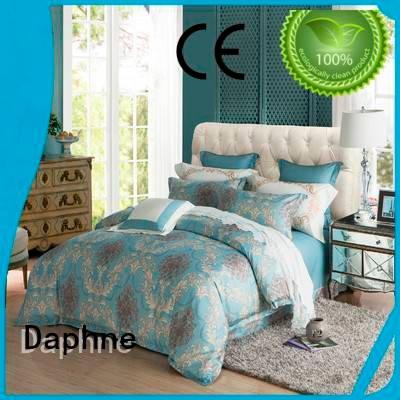 Daphne Brand quality joint 100 cotton bedding sets printing duvet