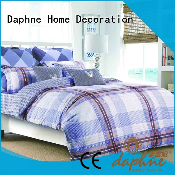 high elegant designed Daphne Cotton Bedding Sets
