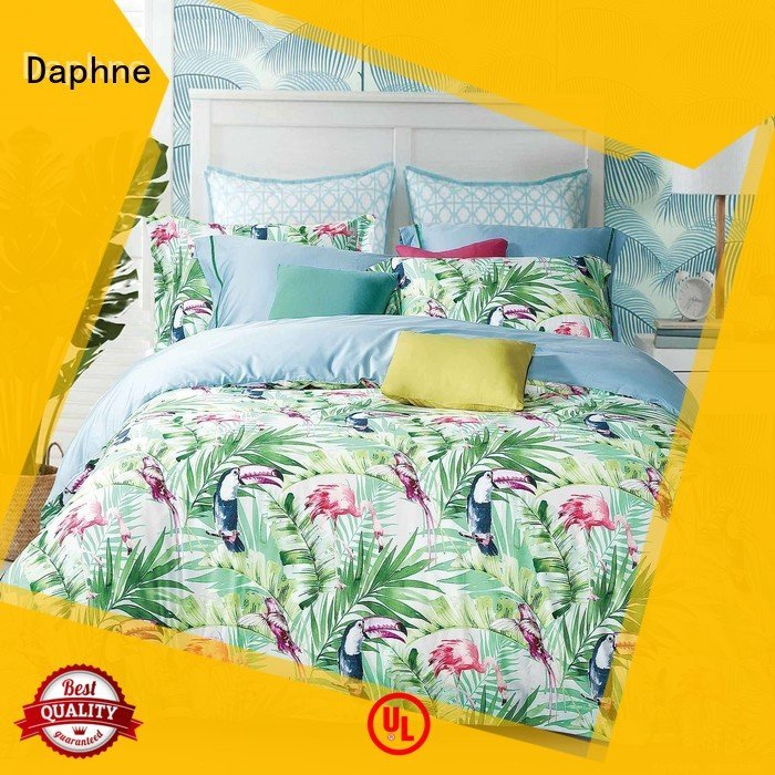 100 cotton bedding sets magnolia Daphne Brand Cotton Bedding Sets