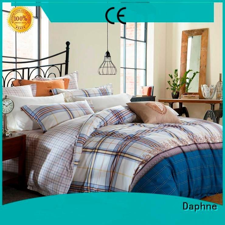 100 cotton bedding sets sheet Cotton Bedding Sets Daphne Brand