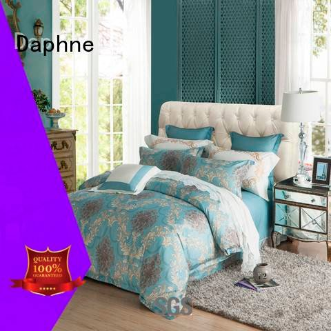 Daphne Brand adorable 100 cotton bedding sets fashionable brushed