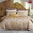 modal noble jacquard duvet cover king Daphne Brand