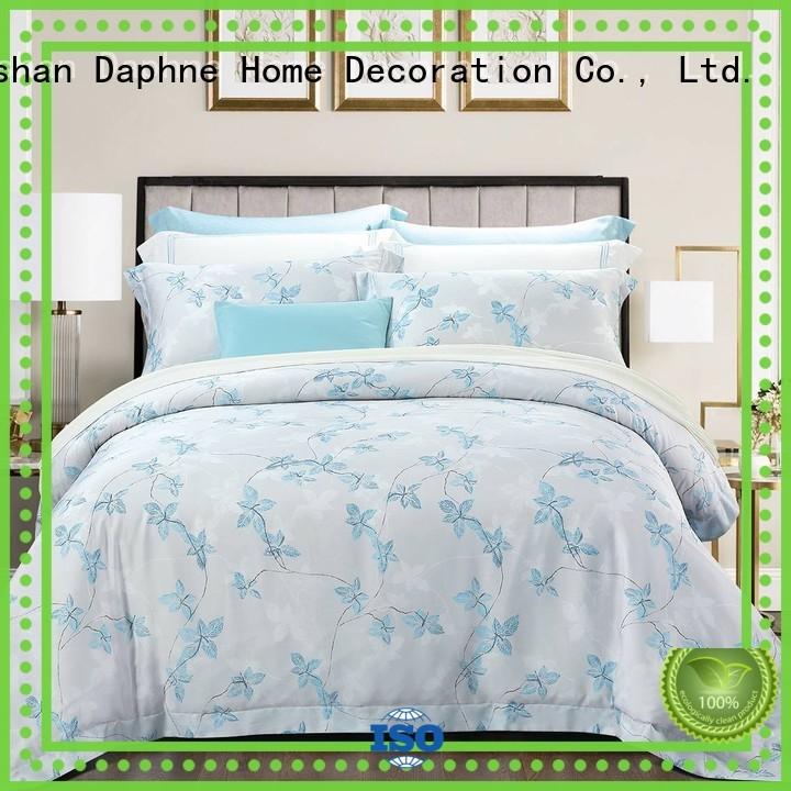 healthy natural lovelysoft bed Bamboo Bedding Sets Daphne