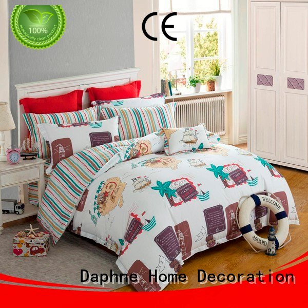 set healthy Daphne Kids Bedding Sets