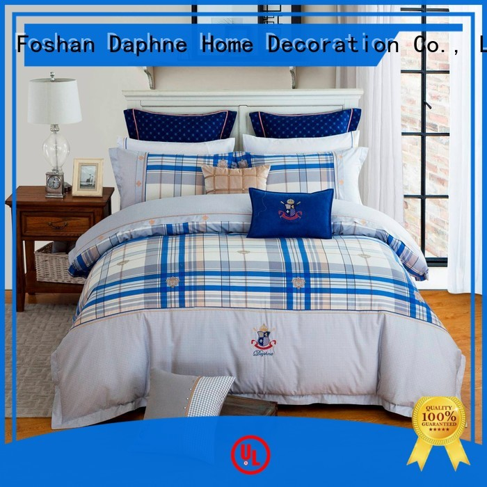 100 cotton bedding sets elegant printed Cotton Bedding Sets soft company