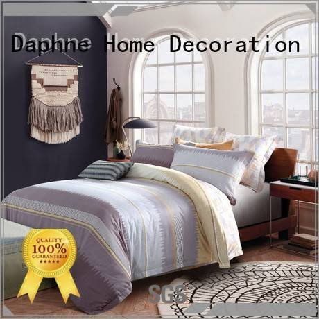 Daphne Brand adorable joint pure 100 cotton bedding sets