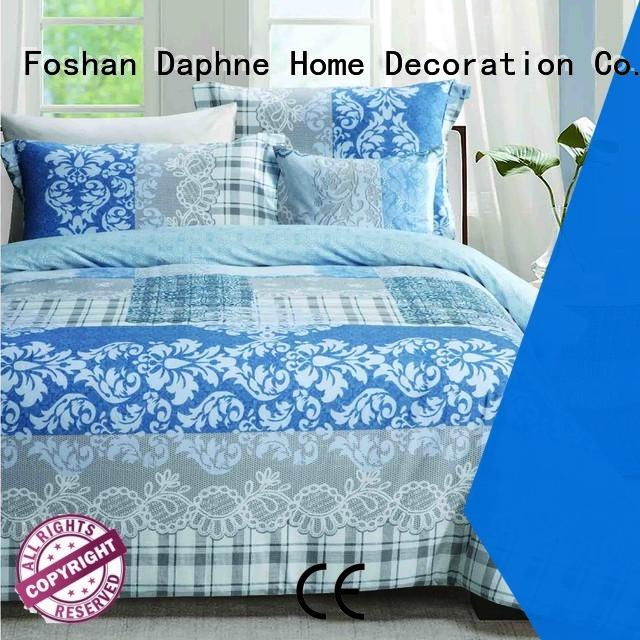 Wholesale quality gorgeous Cotton Bedding Sets Daphne Brand