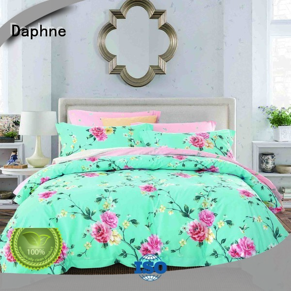 Daphne 100 cotton bedding sets linen gorgeous magnolia prints