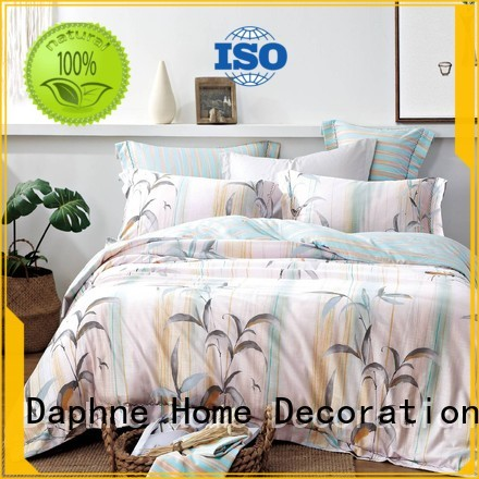 modal sheets cotton cover light Daphne Brand company