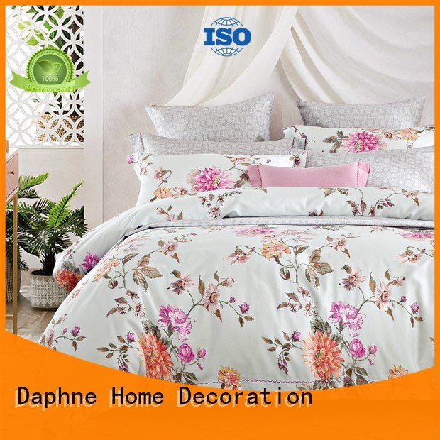 Hot 100 cotton bedding sets lovely Cotton Bedding Sets bed Daphne