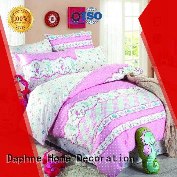 target bedding sets girl pure dream OEM Kids Bedding Sets Daphne