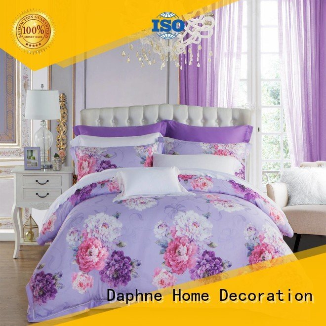 Daphne Brand cotton modal sheets bedroom polar