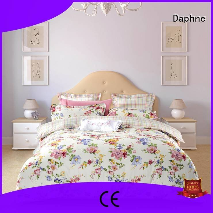 100 cotton bedding sets patterns Daphne Brand Cotton Bedding Sets