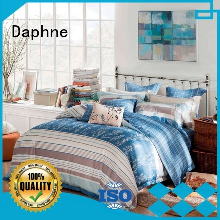 modal sheets tencel blossom organic comforter colorful Daphne Brand