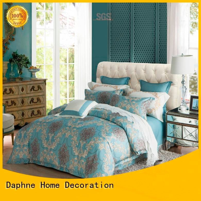 100 cotton bedding sets joint pattern Cotton Bedding Sets Daphne Brand