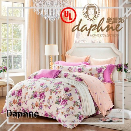 100 cotton bedding sets sophisticated daphne elegant Warranty Daphne