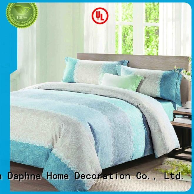 100 cotton bedding sets high design Cotton Bedding Sets Daphne Warranty