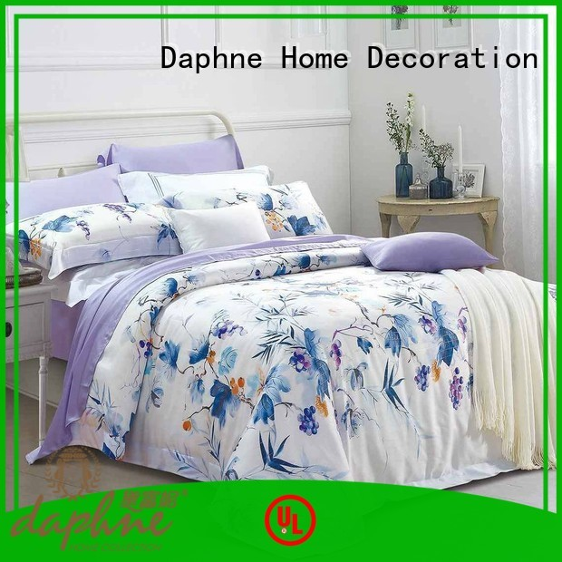 modal sheets classic cotton duvet Daphne Brand