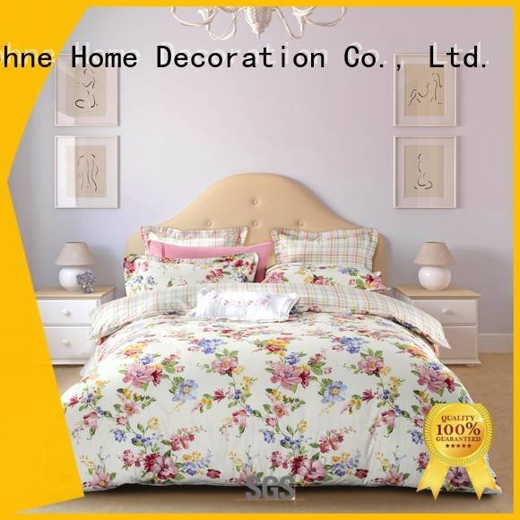 100 cotton bedding sets pure Daphne Brand Cotton Bedding Sets