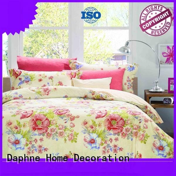 OEM Cotton Bedding Sets elegant gorgeous 100 cotton bedding sets