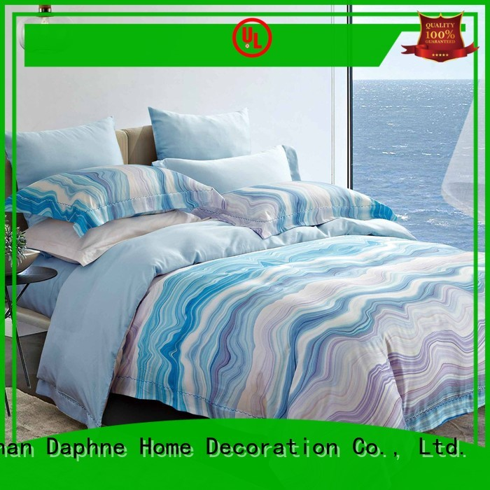 Daphne Brand bed natural queen size bamboo sheets elegant