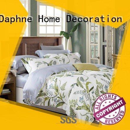 Daphne Brand set blended healthy modal sheets