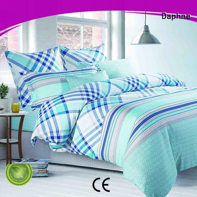 Daphne brushed duvet Cotton Bedding Sets adorable lovely