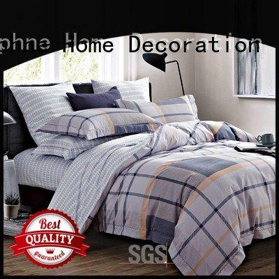 Daphne 100 cotton bedding sets quality blossom cotton