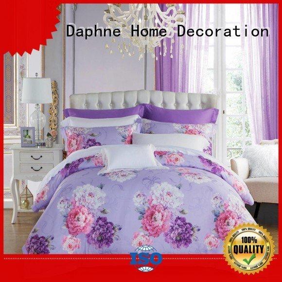 Daphne Brand duvet reactive blended organic comforter