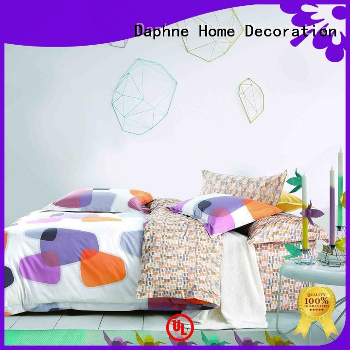 high Cotton Bedding Sets 300tc patterns Daphne