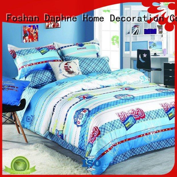 target bedding sets girl theme bedsheet Kids Bedding Sets Daphne Brand