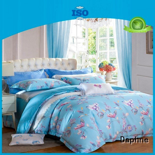 100 cotton bedding sets design designed Cotton Bedding Sets Daphne Warranty