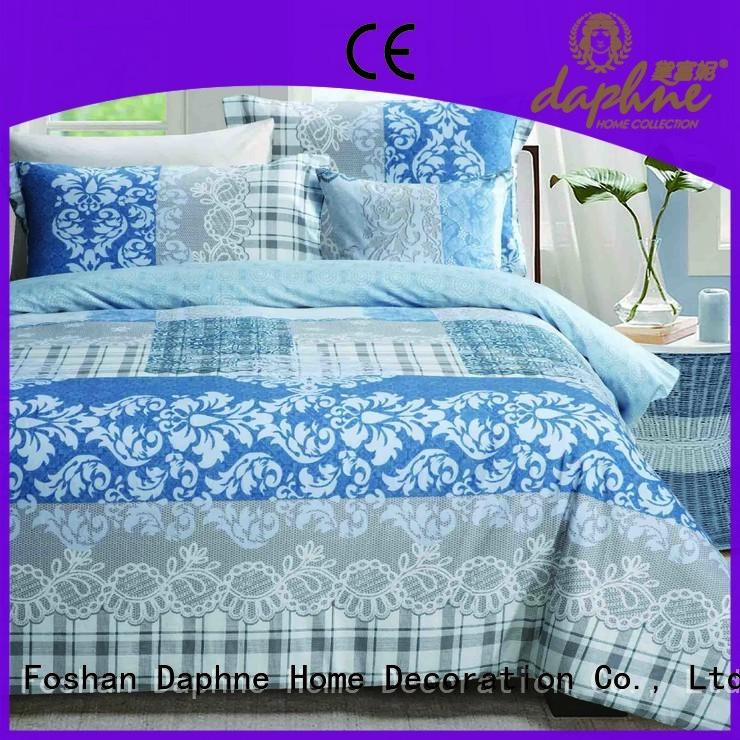 Hot 100 cotton bedding sets prints Cotton Bedding Sets design Daphne