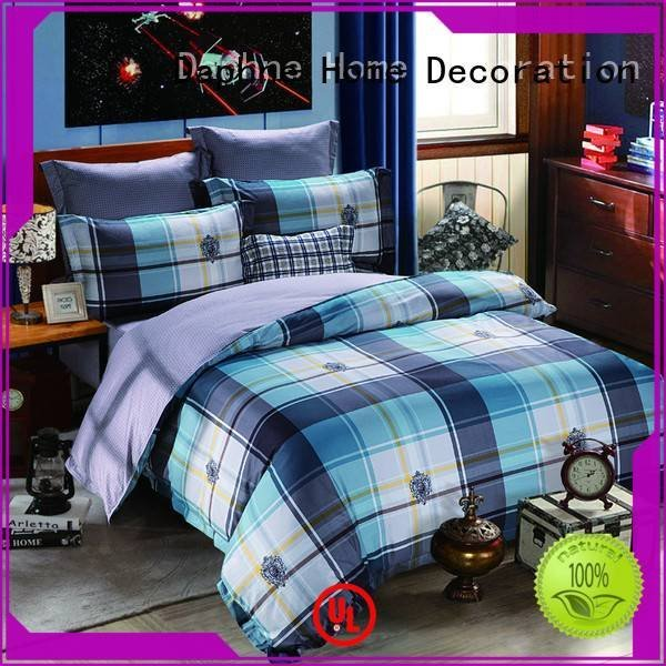design peony elegant brightly Daphne 100 cotton bedding sets