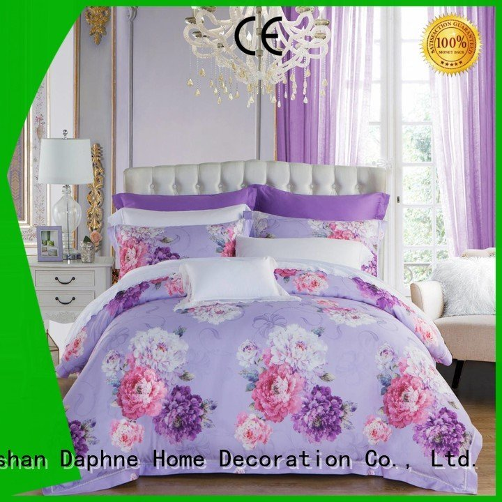 modal sheets flower rayon organic comforter Daphne Warranty