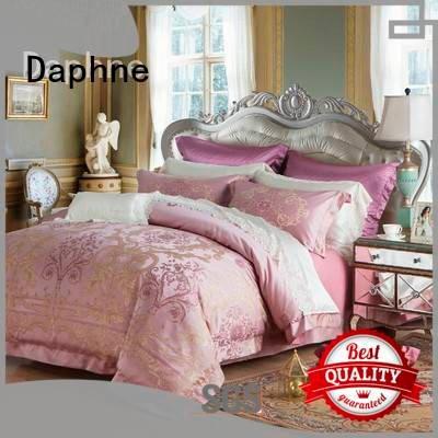 desings sets cover Daphne Jacquard Bedding Set