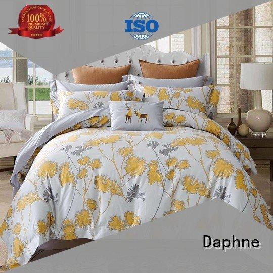 OEM 100 cotton bedding sets digital bedding pure Cotton Bedding Sets