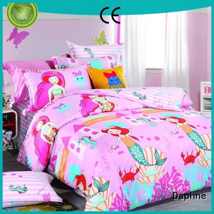 target bedding sets girl chidrens monkey Daphne Brand Kids Bedding Sets