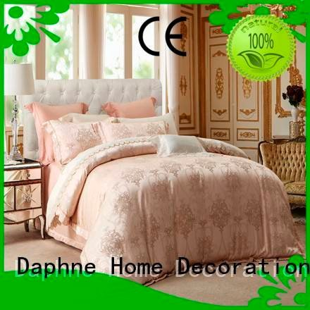 attractive Jacquard Bedding Set Daphne jacquard duvet cover king