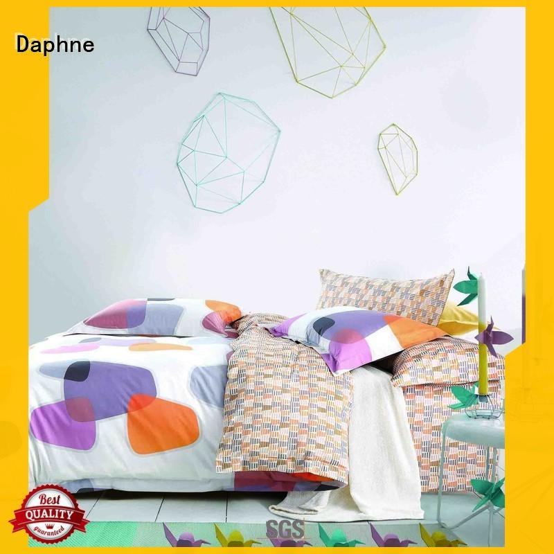 100 cotton bedding sets magnolia brushed Cotton Bedding Sets Daphne Warranty